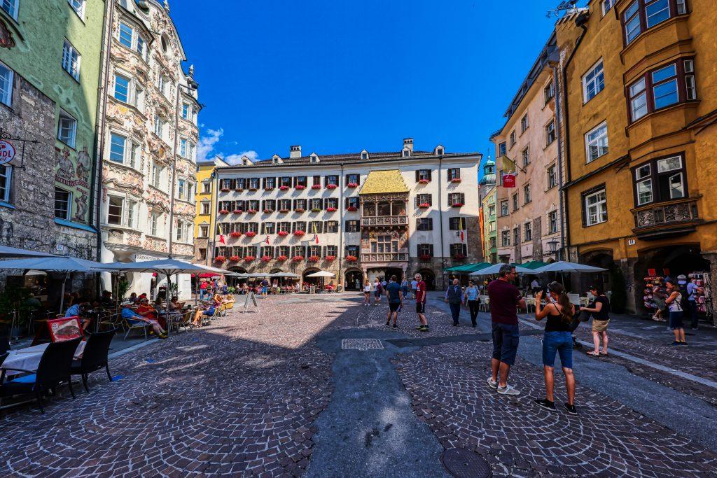 mooiste steden van europa
